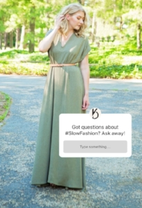Eleanor Maxi Dress