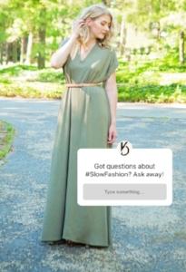 Eleanor Maxi Dress