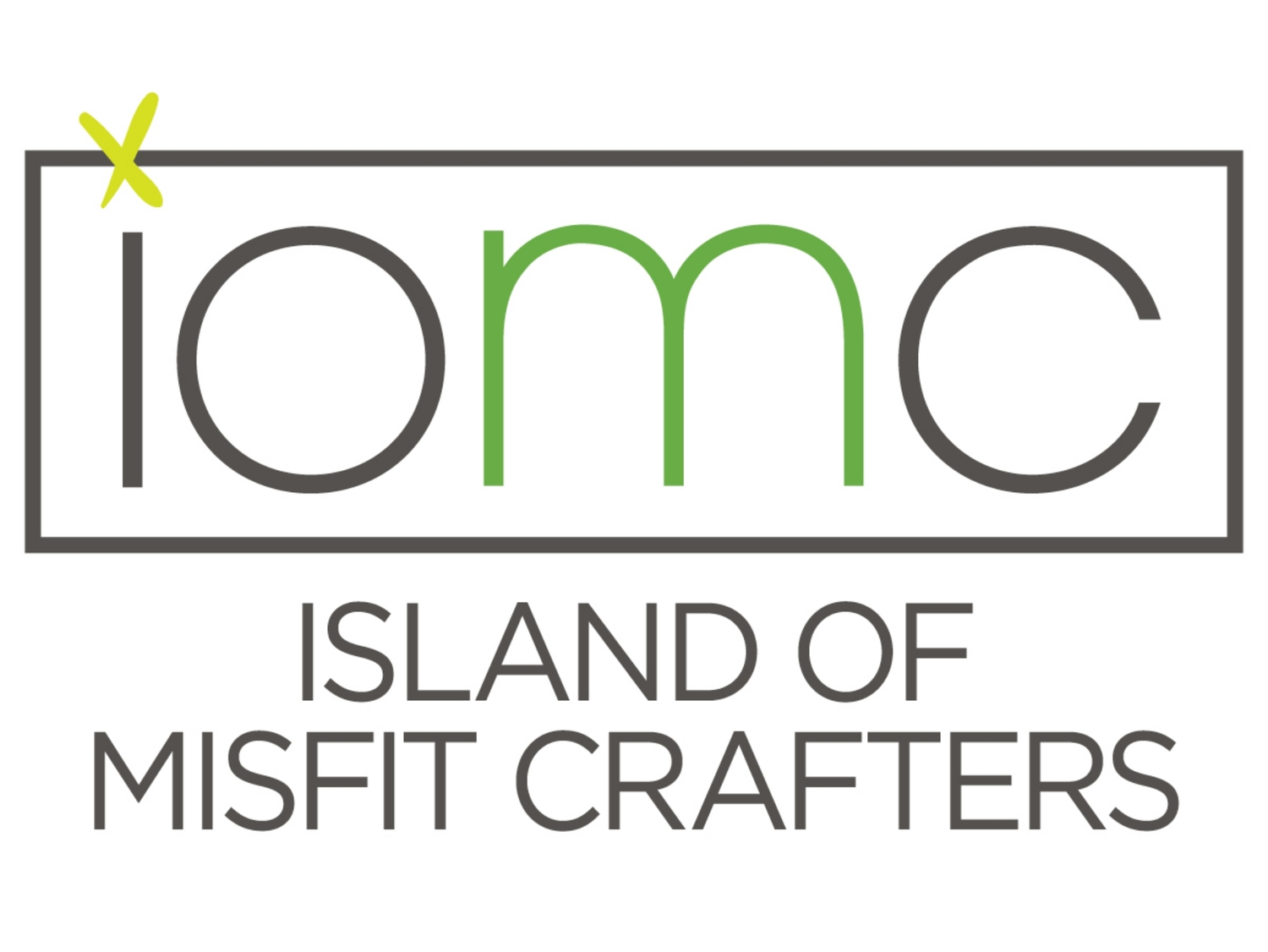 Island of Misfit Crafters