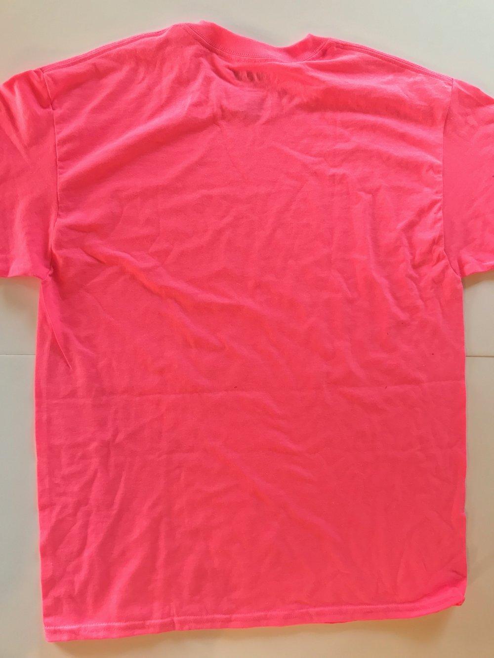 Easy T Shirt Apron Bib or Smock   Peonies and Cream