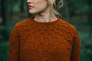 Wool and Honey by Andrea Mowry