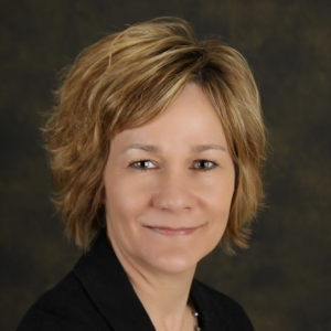 Jean Bergman, CPA Vice President/Chief Financial Officer