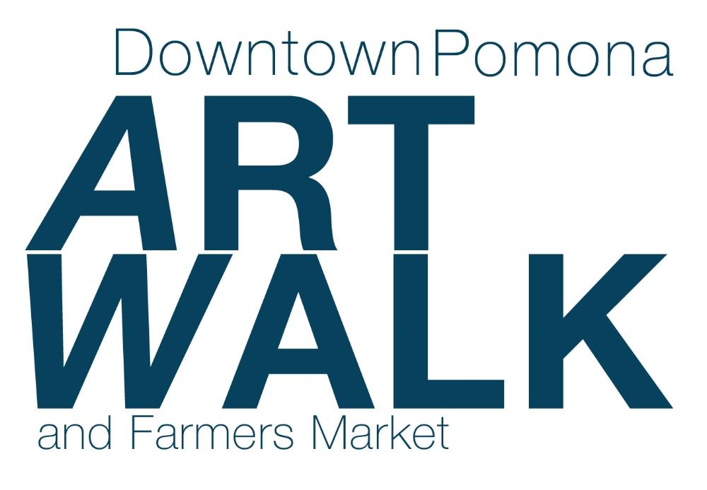 Downtown Pomona Artwalk