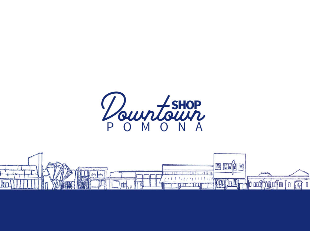 Shop Downtown Pomona