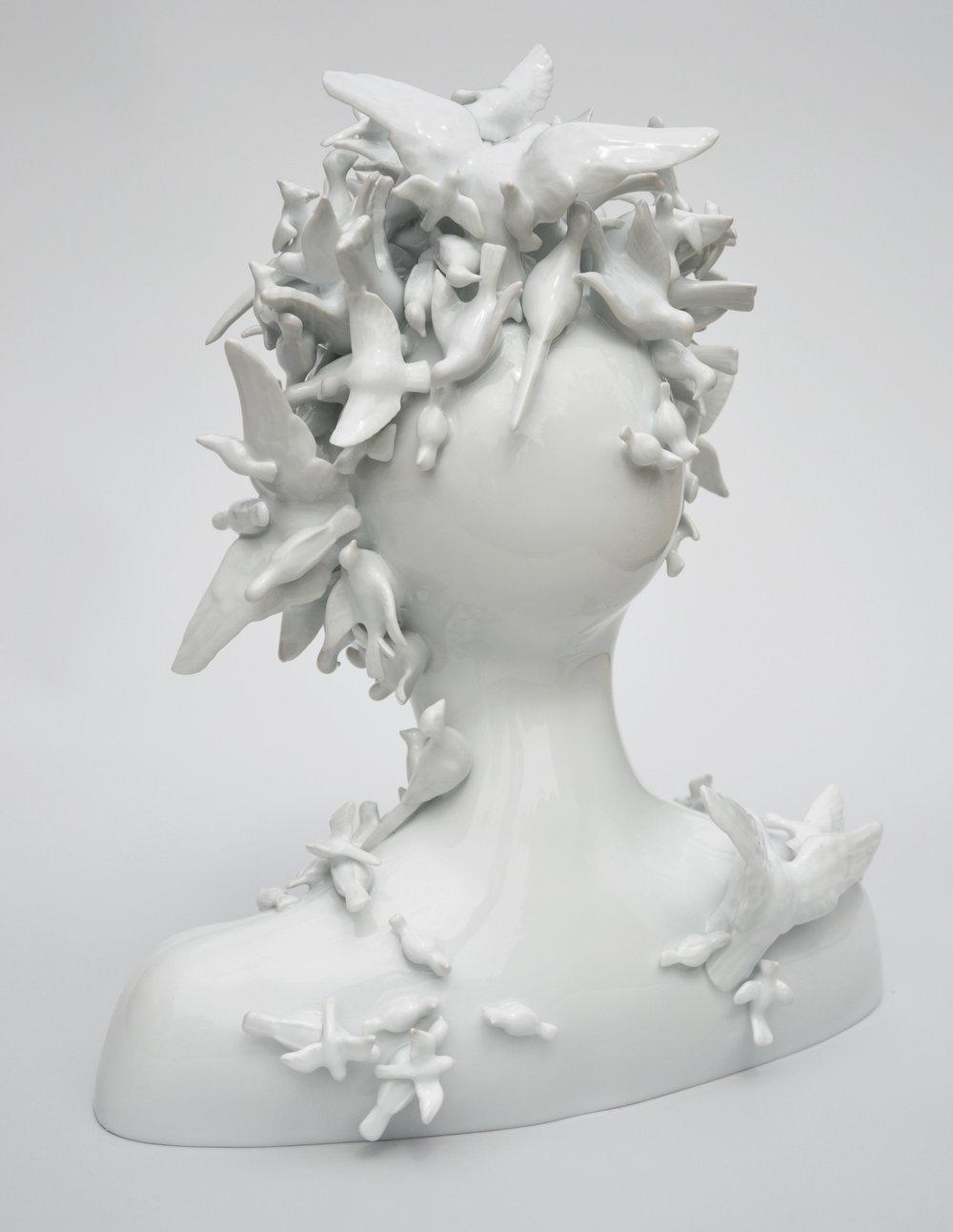 Juliette Clovis, AMOCA