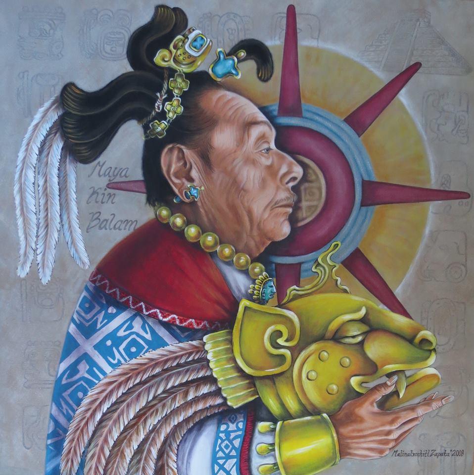 Gabriela Zapata- Latino Art Museum