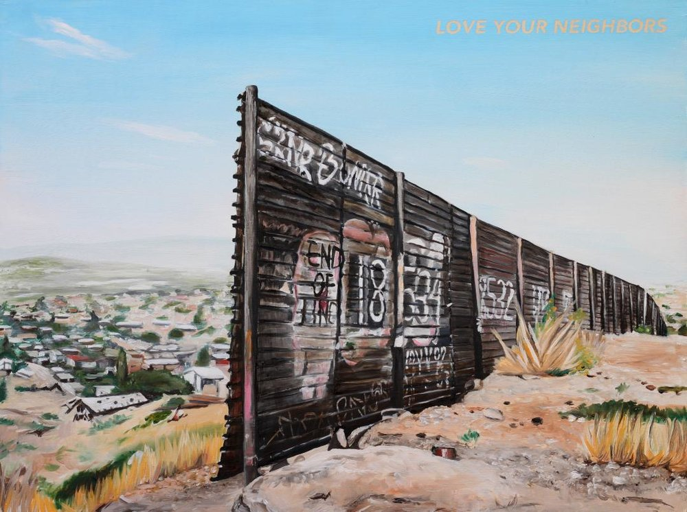 Steven Felix-Jagger- Latino Art Museum