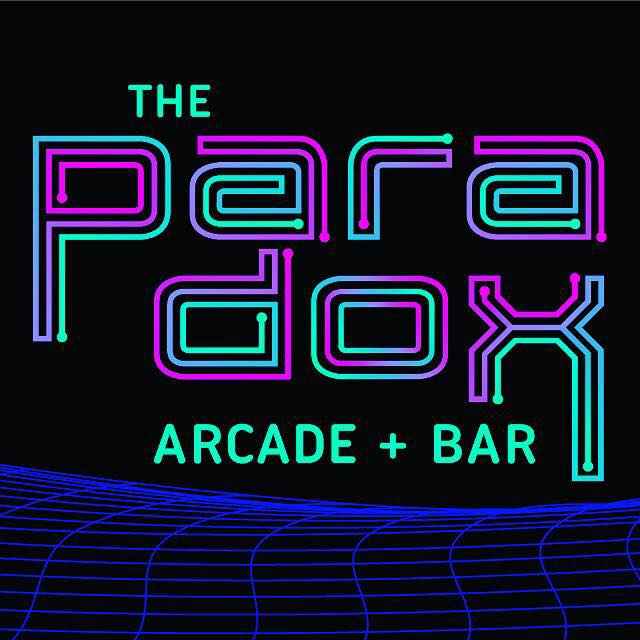The PAradox Arcade & BAr