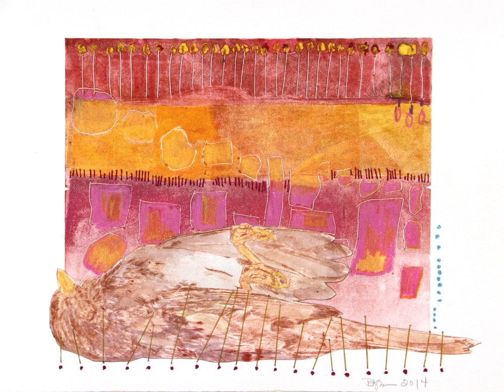 Denise Kraemer, Metro Gallery