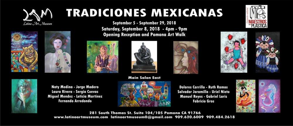 Tradiciones Mexicanas.JPG