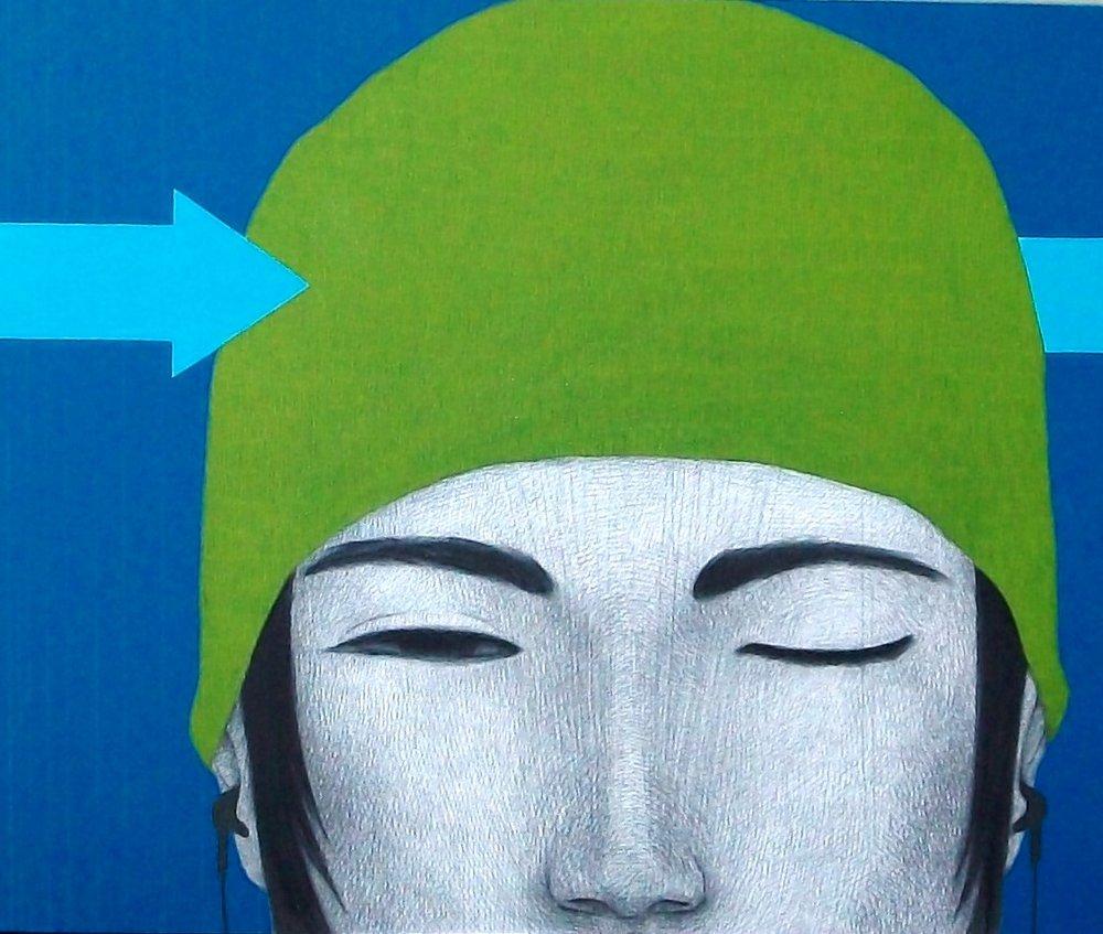 Akira Chinen, Latino Art Musem