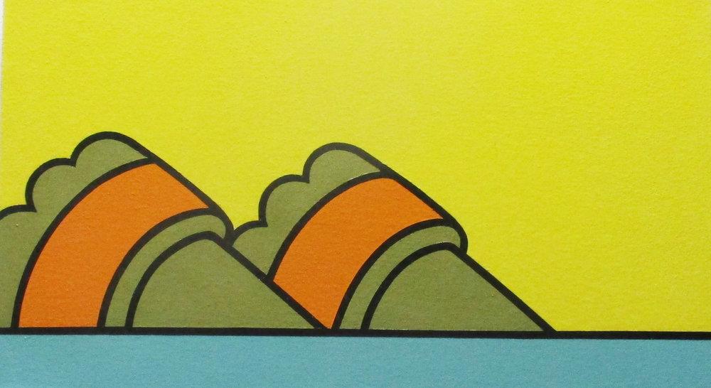 R. T. Pece, Metro Gallery