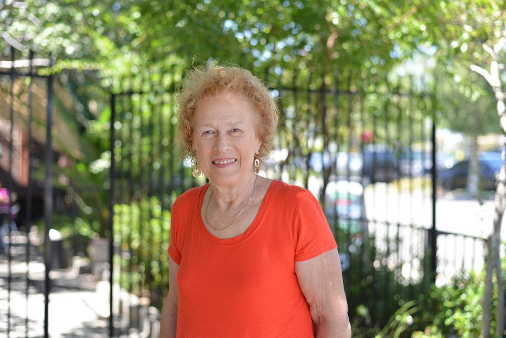 Cathy Tessier - Vice President