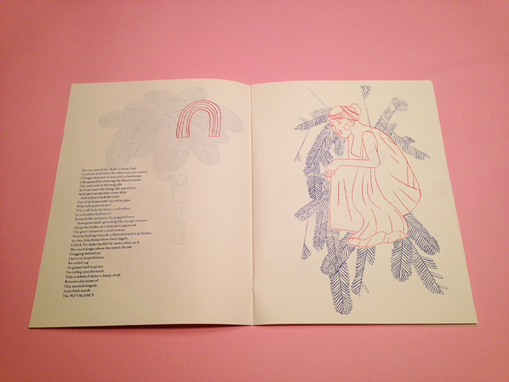 Wow World with poetry by Hilary Johnson and illustrations by Andrew 'Lamb' Shultz