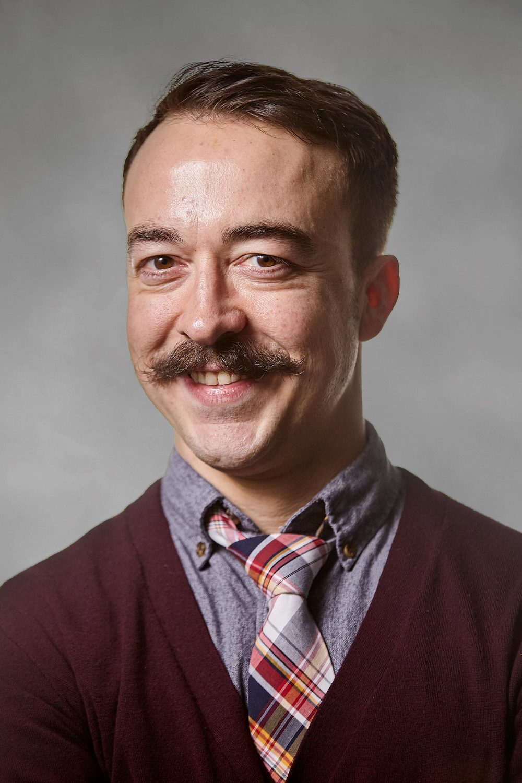 JOHN MYERS <br /> Beverage Director