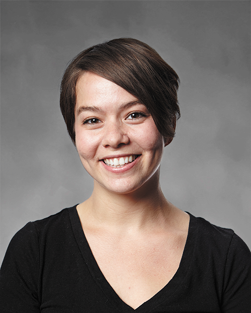 CAITLIN MILLER <br> Director of Human Resources