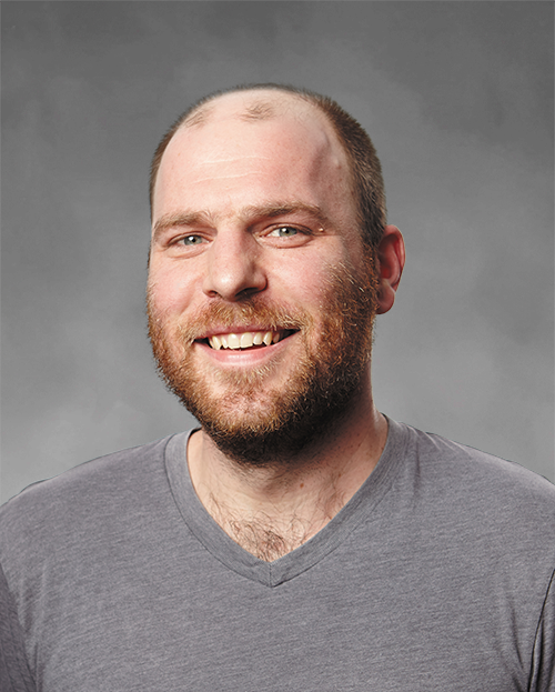 JASON ECKERSON <br> Big Tree Foods Purchasing Distribution Manager