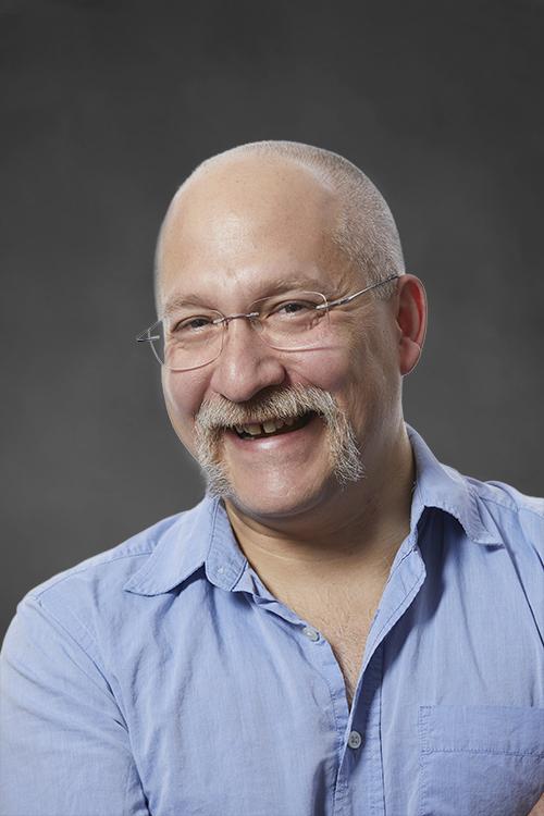 PAUL RUSSELL <br> Bar & Spirits Director - AMA, LLC