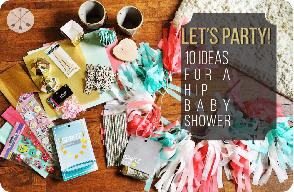 Planning for a baby shower can be exciting but also overwhelming.