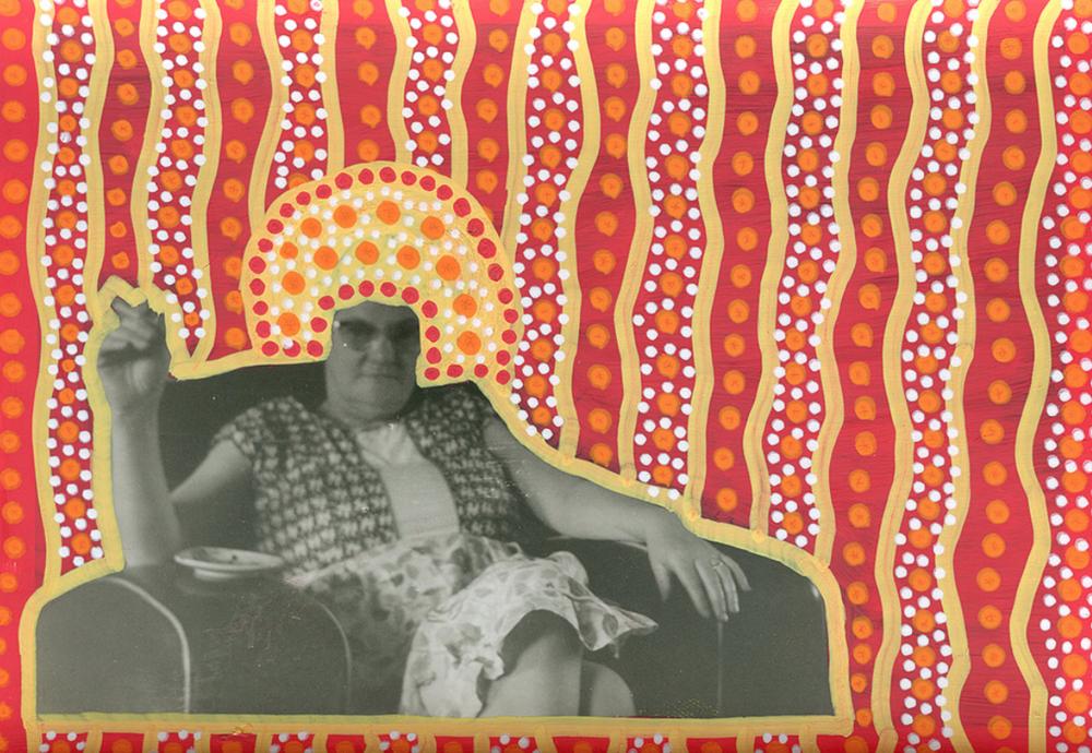 """Klimt Memory"" by Naomi"