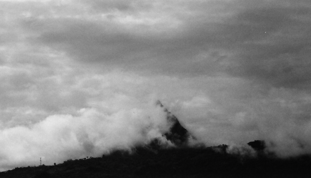"""Cerro Tusa"" by  _GOZ_"