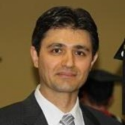 Ali Abasi