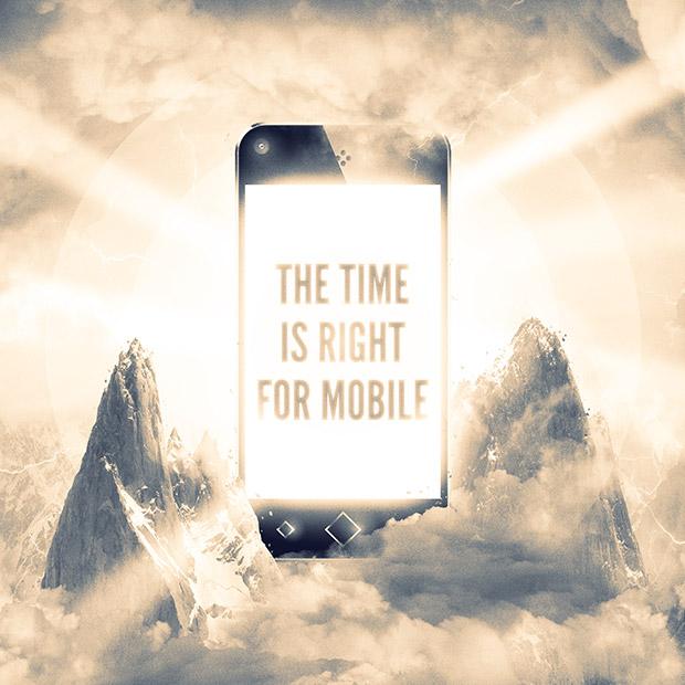 Acxiom: Disruptive Data Campaign