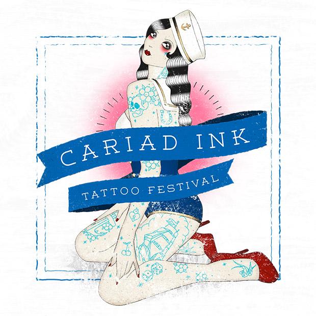Cariad Ink