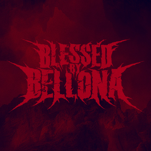BLESSED BY BELLONA - BRANDING | DIGITAL ARTWORK