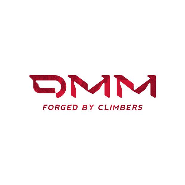 DMM: ReBrand Concept