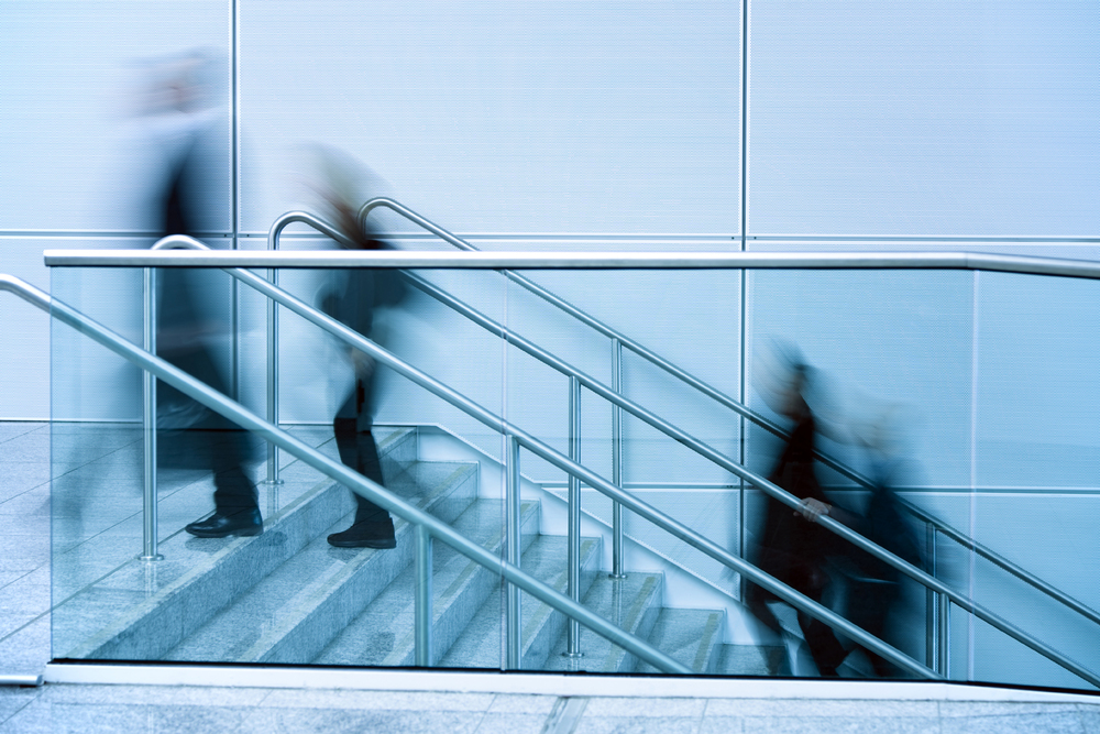 Parapetti, scale e ferro battuto