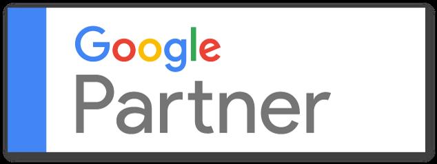 Google Certified Partner Badge