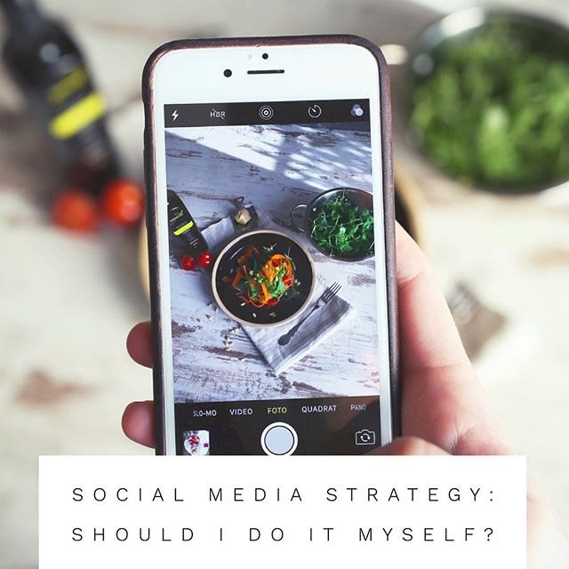 Get insider tips for your company's social media strategy and content on our blog. [link in bio]  #socialmediastrategy #contentmarketing #photography #instagram #instagrammarketing #instagramphotography #smallbusinessowner #smallbusinessmarketing #instagramstrategy #foodphotography #iphotograpy #instagramforbusiness #socialmedia #smb