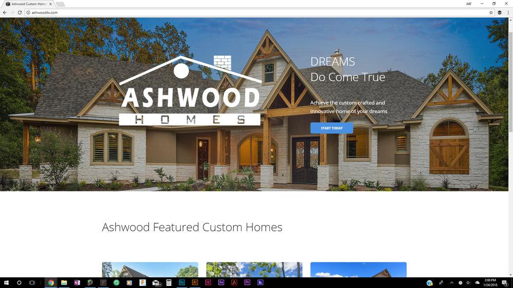 Ashwood Custom Homes