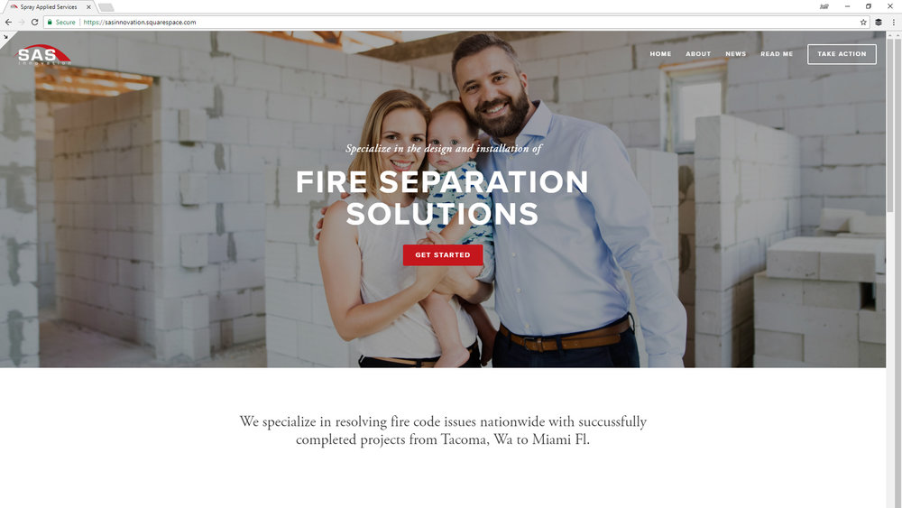 Fire Separation Solutions