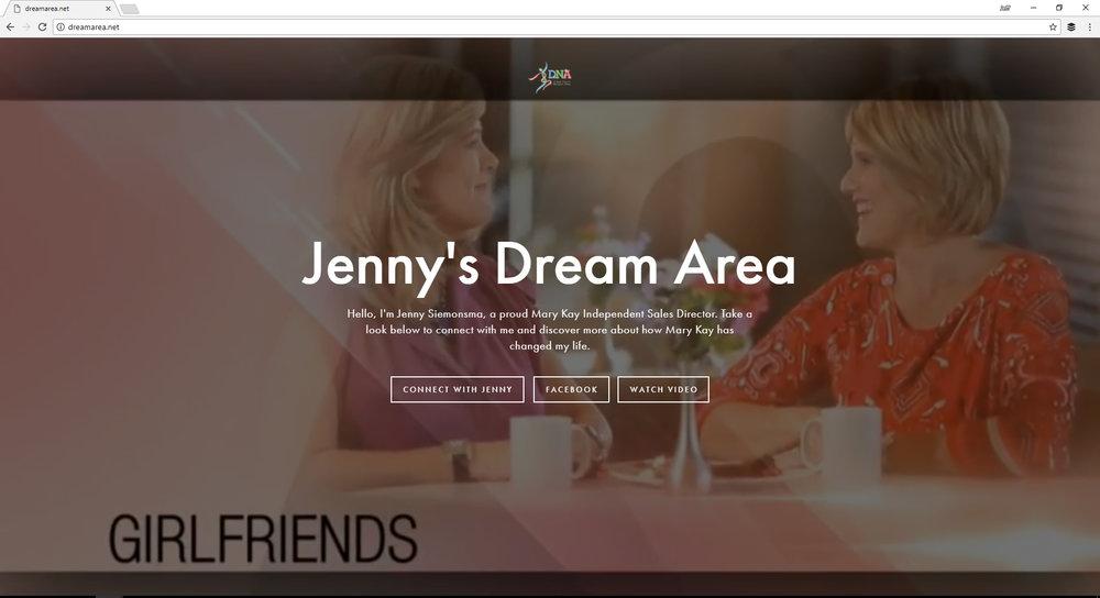 Jenny's Dream Area