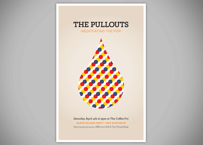 The Pullouts Poster