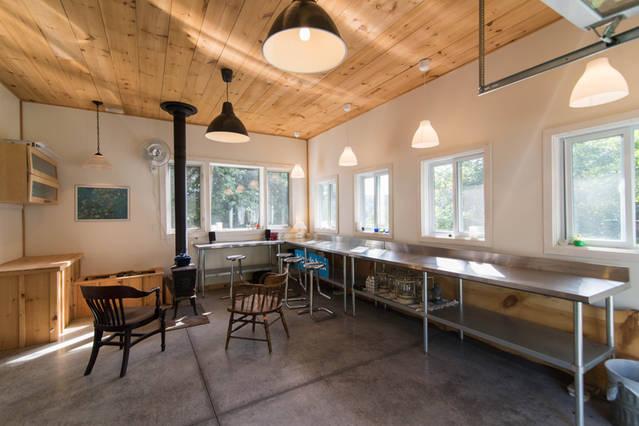 Guest Atelier Room