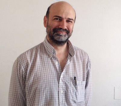 Arrian Pickett, Director de la Fundación Ceacheí