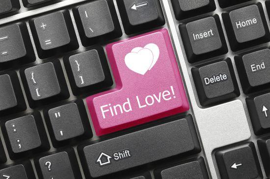 Find love!