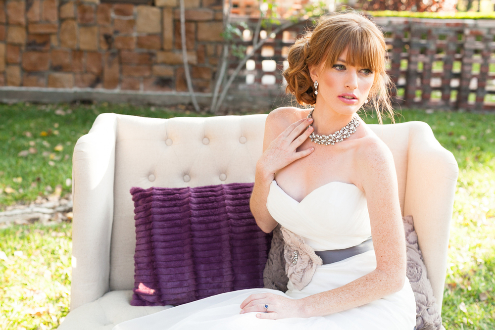 Domenica Beauty | Serving Southern California Weddings
