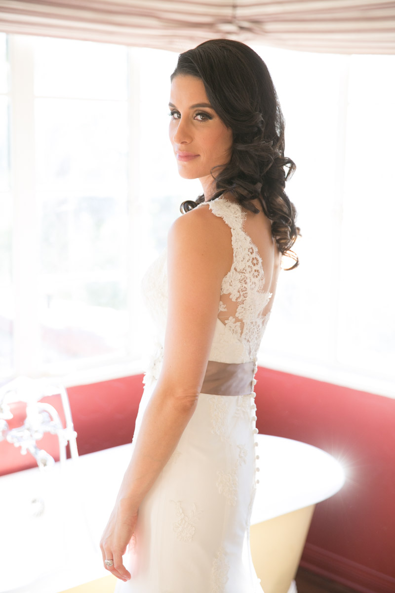 Palms Springs Wedding | Palms Springs Wedding Makeup Artist | Palms Springs Wedding | Riviera Hotel