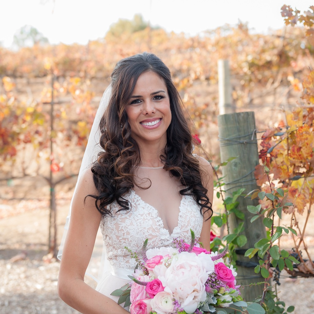 Wilson Creek Winery| Wine Country Weddings| Wedding Makeup Artist| Wedding Hair Stylist| Domenicabeauty| San Diego Weddings|
