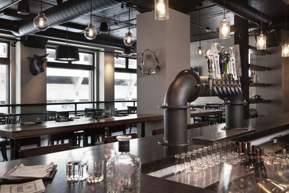 Briggs Kitchen + Bar