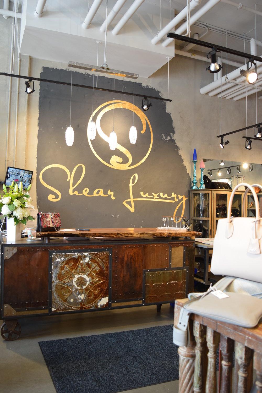Shear Luxury