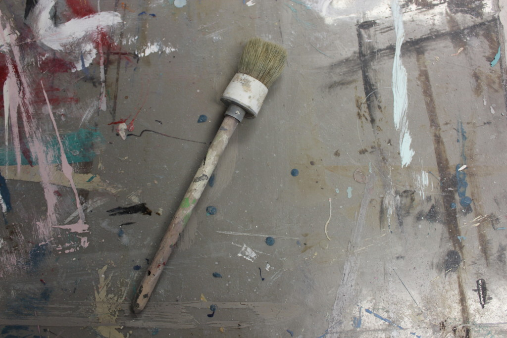 Artisan Enhancements Round Paint Brush