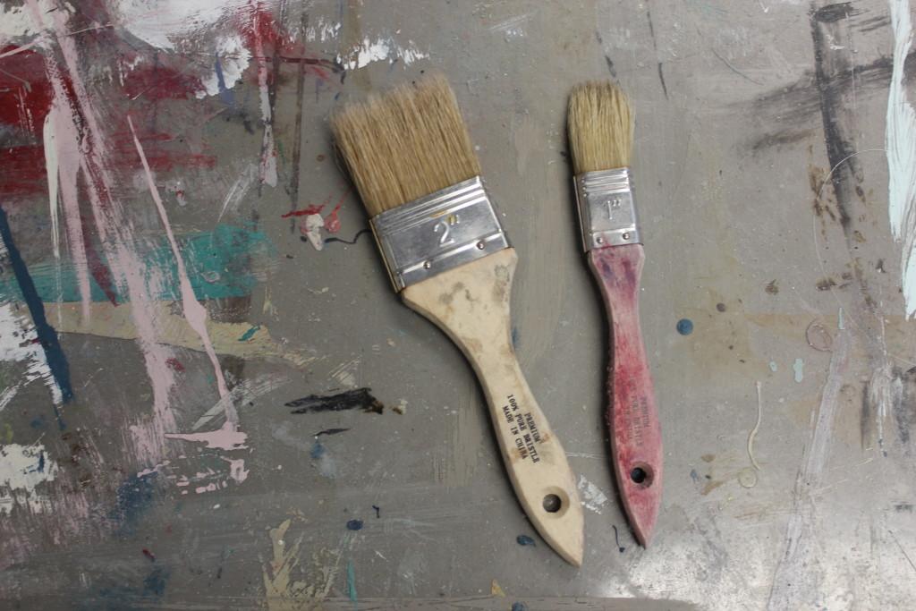 Interiors to Inspire Chip Brush
