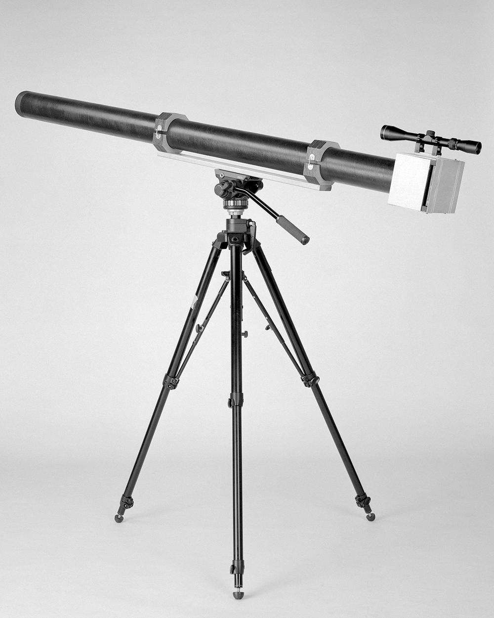 Tele-Pinhole Camera