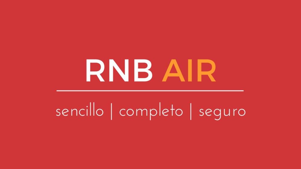 RNB AIR