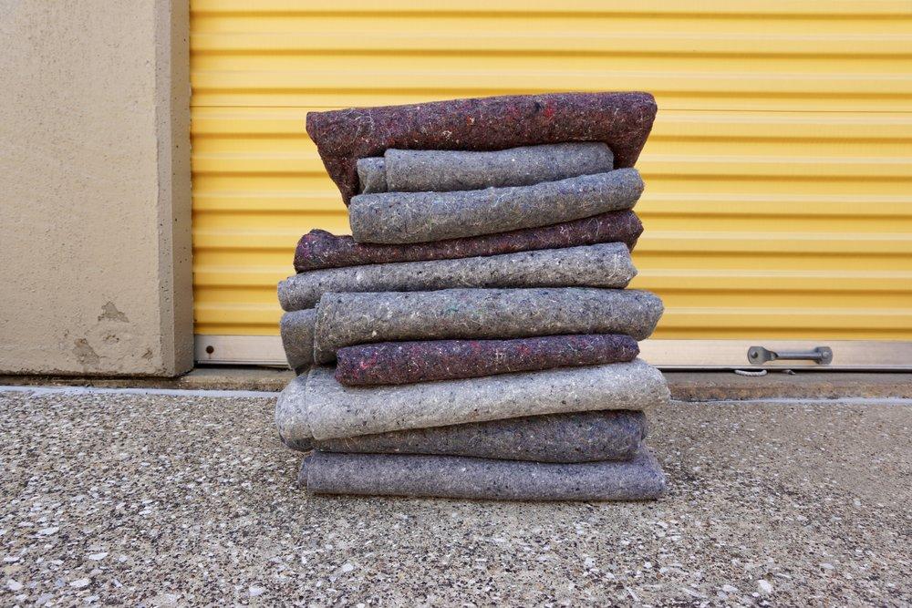 Blanket - Washable & Reusable